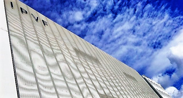 L'IPVF réceptionne son bâtiment sur le campus Paris-Saclay