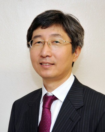 "Prof. Nam-Gyu PARK ""live"" from IPVF on November 6th, 2019"